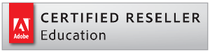 Adobe Education Certified Reseller